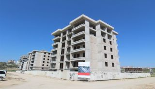 Brand-New Bursa Properties in a Boutique Complex in Nilüfer, Construction Photos-4