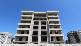 Brand-New Bursa Properties in a Boutique Complex in Nilüfer, Construction Photos-6