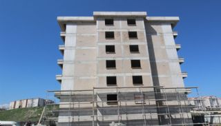 Brand-New Bursa Properties in a Boutique Complex in Nilüfer, Construction Photos-7