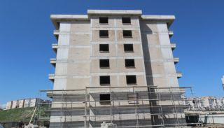 Brand-New Bursa Properties in a Boutique Complex in Nilüfer, Construction Photos-8