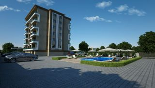Brand-New Bursa Properties in a Boutique Complex in Nilüfer, Bursa / Nilufer - video