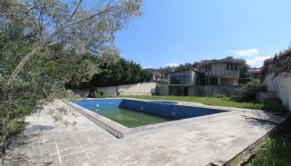 Sea and Nature View House with Private Pool in Mudanya, Bursa / Mudanya - video
