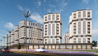 Zentral gelegene Luxus Immobilien Bursa Nilüfer, Bursa / Nilufer - video