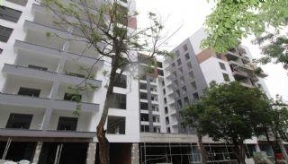 Luxueux Appartements à Bursa au Cœur de la Ville,  Photos de Construction-2