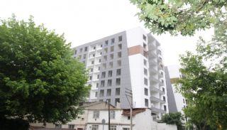 Luxueux Appartements à Bursa au Cœur de la Ville,  Photos de Construction-3