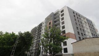 Luxueux Appartements à Bursa au Cœur de la Ville,  Photos de Construction-5