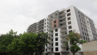 Luxueux Appartements à Bursa au Cœur de la Ville,  Photos de Construction-6