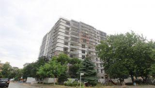 Luxueux Appartements à Bursa au Cœur de la Ville,  Photos de Construction-7