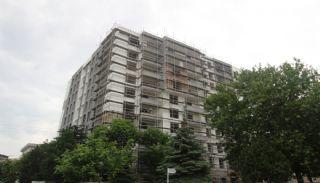 Luxueux Appartements à Bursa au Cœur de la Ville,  Photos de Construction-8