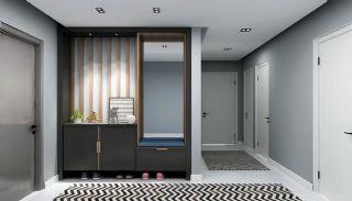 Luxueux Appartements à Bursa au Cœur de la Ville, Photo Interieur-6