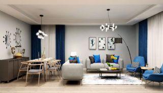 Luxueux Appartements à Bursa au Cœur de la Ville, Photo Interieur-10