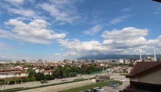 Centrale Appartementen met Ruime Woonruimtes in Bursa, Bursa / Nilufer