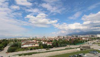 Centrale Appartementen met Ruime Woonruimtes in Bursa, Bursa / Nilufer - video