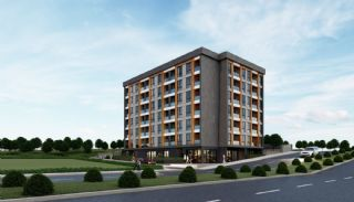 Möblerade fastigheter på ett utmärkt läge i Bursa Nilufer, Bursa / Nilufer