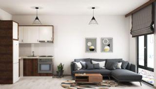 Möblerade fastigheter på ett utmärkt läge i Bursa Nilufer, Interiör bilder-1