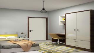 Möblerade fastigheter på ett utmärkt läge i Bursa Nilufer, Interiör bilder-2