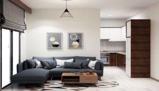 Möblerade fastigheter på ett utmärkt läge i Bursa Nilufer, Interiör bilder-3