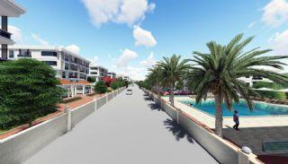 Lägenheter till Salu i det Lugna Området av Yalova, Yalova / Safran - video