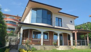 Confortable Villas Yalova Dans Un Habitat Naturel, Yalova / Termal - video