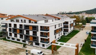 Modern Apartments for Sale 50 m to the Coast, Yalova / Cinarcik - video