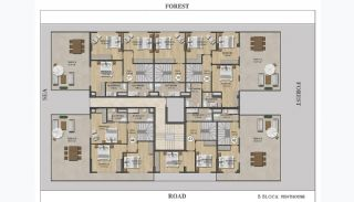 Modern Apartments for Sale 50 m to the Coast, Property Plans-9