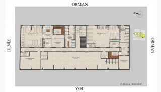 Modern Apartments for Sale 50 m to the Coast, Property Plans-10