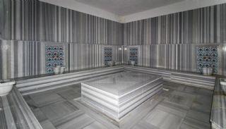 عقارات في ترمال 4+1 مصممة بشكل فاخر, يالوفا / تيرمال - video
