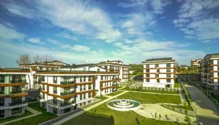 Special Architecture Apartments in Luxury Project of Yalova, Yalova / Cinarcik - video