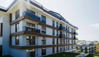 Speciale Architectuur Appartementen in Luxe Project in Yalova, Yalova / Cinarcik - video