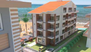 آپارتمان های نوساز در یالووا، جیفتلیکوی در کنار ساحل, یالووا / جیفتلیکوی - video