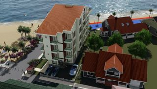 Новые Квартиры Рядом с Морем в Ялова, Чифтликкёй, Ялова / Чифтликкёй