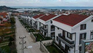 Luxury Sea View Villas in the Center of Yalova, Yalova / Kadikoy - video