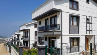Luxury Sea View Villas in the Center of Yalova, Yalova / Kadikoy