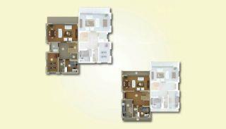 Luxueuses Villas Vue Sur Mer au Centre de Yalova, Projet Immobiliers-3