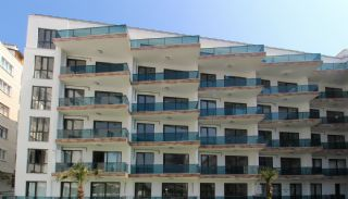 Apartments with Great Views near Beach in Yalova Çınarcık, Yalova / Cinarcik - video