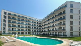 Apartments with Great Views near Beach in Yalova Çınarcık, Yalova / Cinarcik