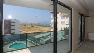 Apartments with Great Views near Beach in Yalova Çınarcık, Interior Photos-9