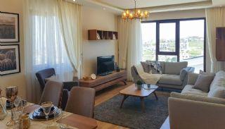 Lyxiga lägenheter med havsutsikt i centrum av Yalova, Interiör bilder-1