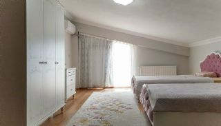 Lyxiga lägenheter med havsutsikt i centrum av Yalova, Interiör bilder-10