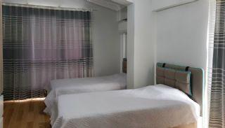 Lyxiga lägenheter med havsutsikt i centrum av Yalova, Interiör bilder-11