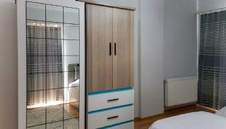 Lyxiga lägenheter med havsutsikt i centrum av Yalova, Interiör bilder-12