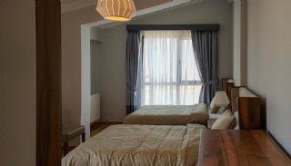 Lyxiga lägenheter med havsutsikt i centrum av Yalova, Interiör bilder-13