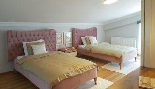 Lyxiga lägenheter med havsutsikt i centrum av Yalova, Interiör bilder-14