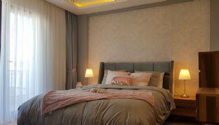 Lyxiga lägenheter med havsutsikt i centrum av Yalova, Interiör bilder-16