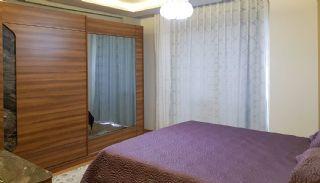 Lyxiga lägenheter med havsutsikt i centrum av Yalova, Interiör bilder-19