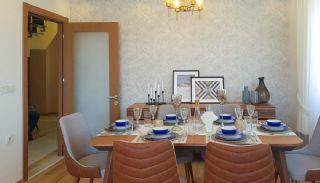Lyxiga lägenheter med havsutsikt i centrum av Yalova, Interiör bilder-2