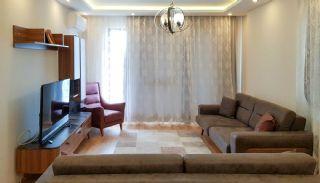 Lyxiga lägenheter med havsutsikt i centrum av Yalova, Interiör bilder-4