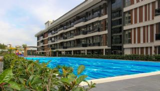 Spacious Flats with Luxurious Complex Features in Yalova, Yalova / Center - video