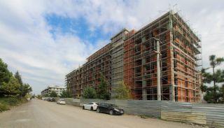 Luxueux Immobilier Avec Revenus Locatifs Élevés à Yalova,  Photos de Construction-2