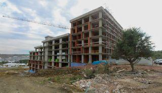Yalova'da Şehrin Cazibe Merkezinde Otel Konseptli Daireler, İnşaat Fotoğrafları-3